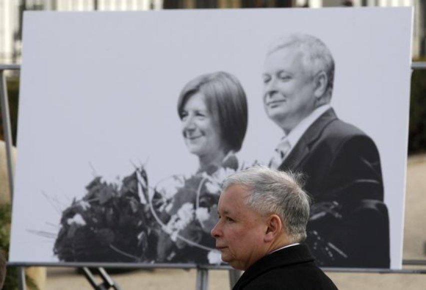J.Kaczynskis