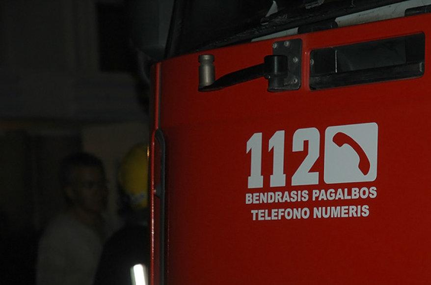 Pagalbos telefonas