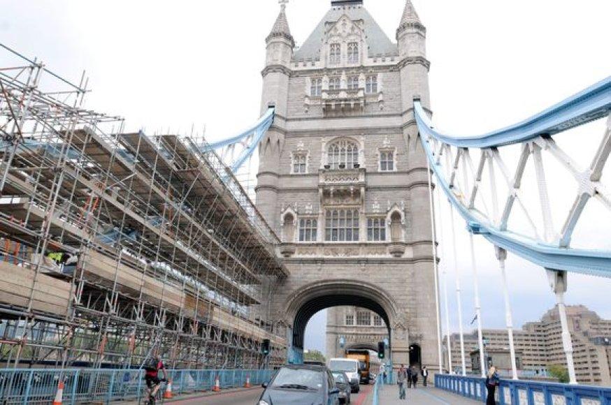Tauerio tiltas Londone