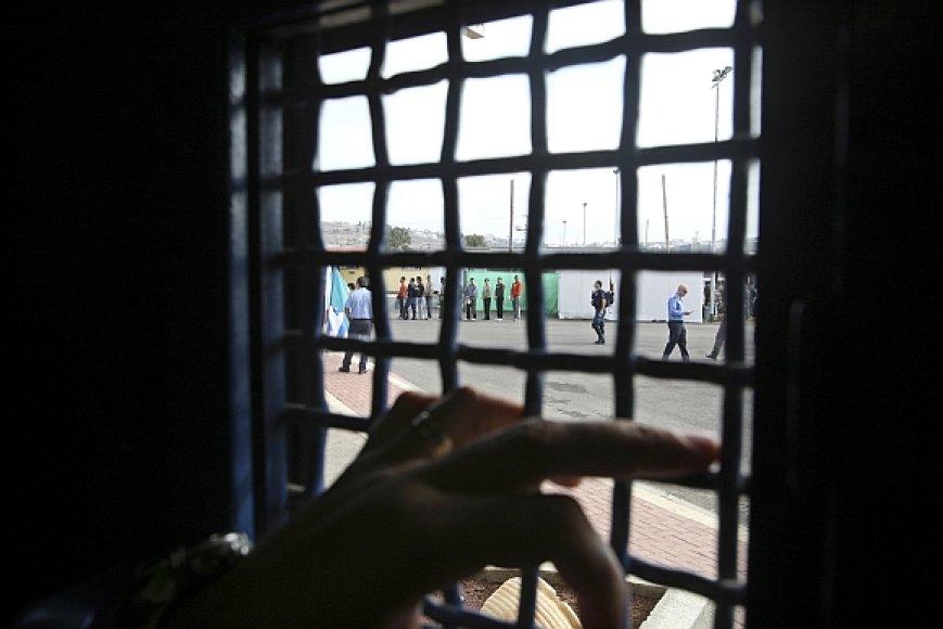 Izraelio kalėjimas