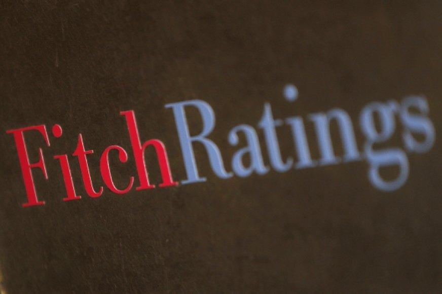 "Reitingų agentūra ""Fitch"""