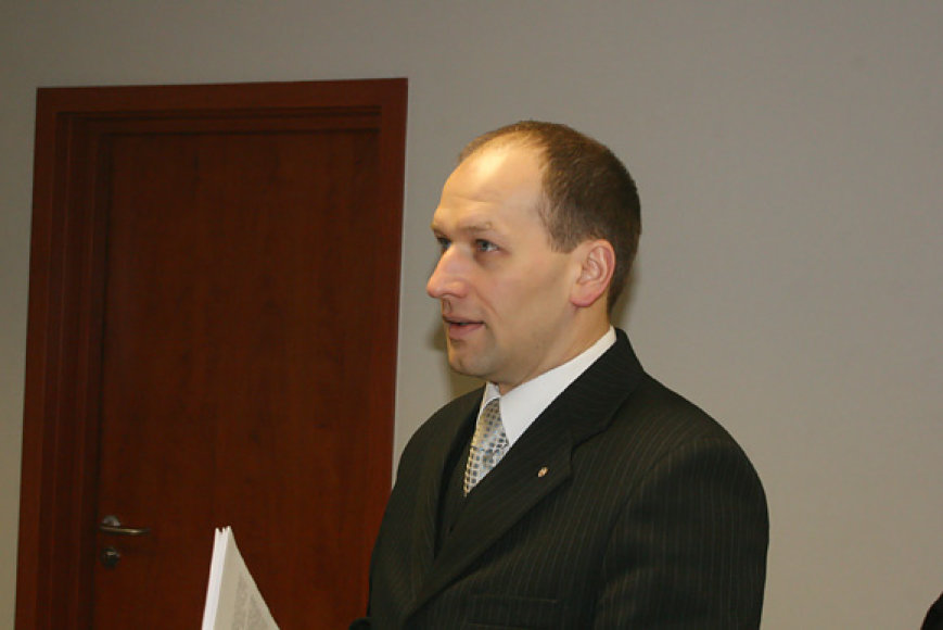 Evaldas Lementauskas
