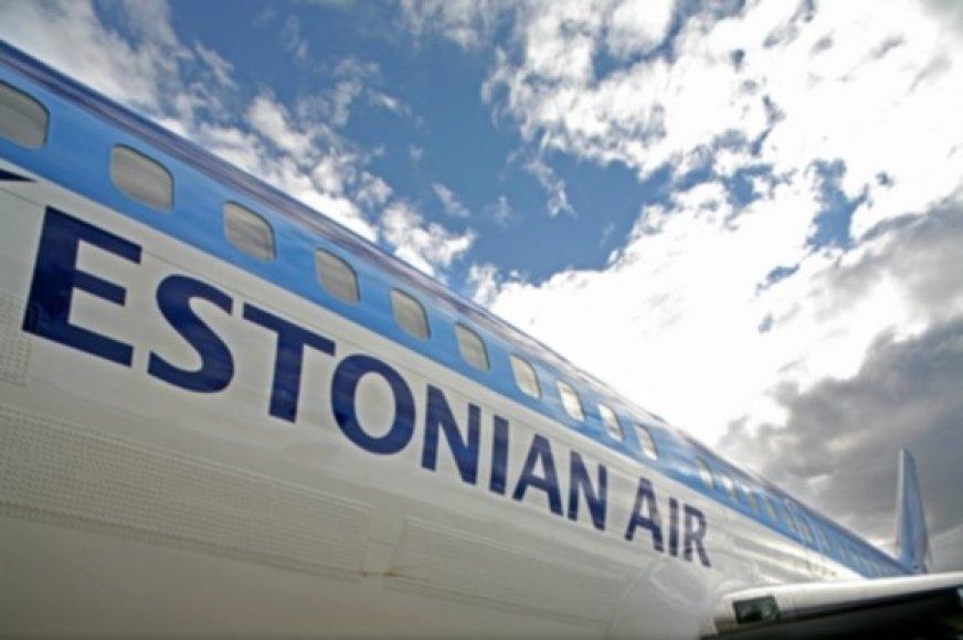 """""""Estonian Air"""""""