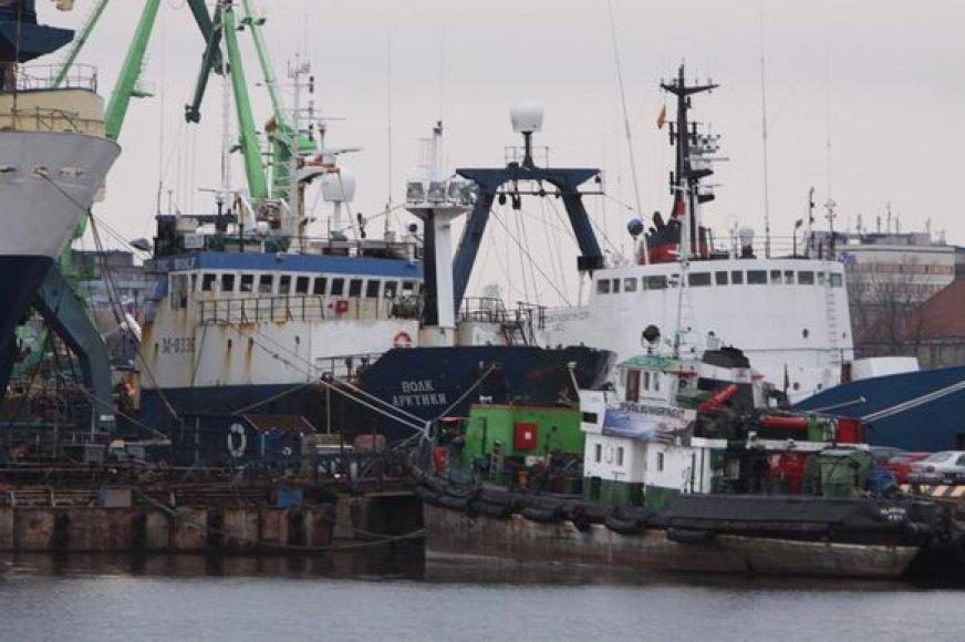 Pagal saugią laivybą Lietuvos laivai pateko į geriausiųjų sąrašą.
