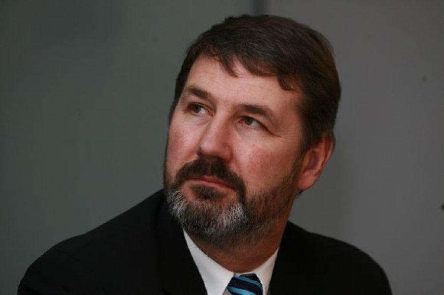 Sigitas Dobilinskas