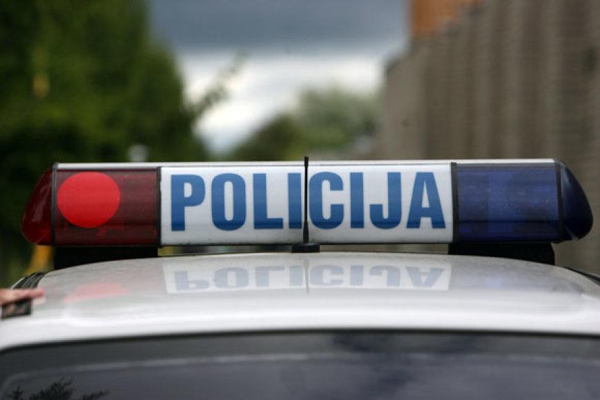 Kauno apskrities pareigūnai varžosi dėl geriausio viešosios policijos patrulio ir apylinkės inspektoriaus titulo