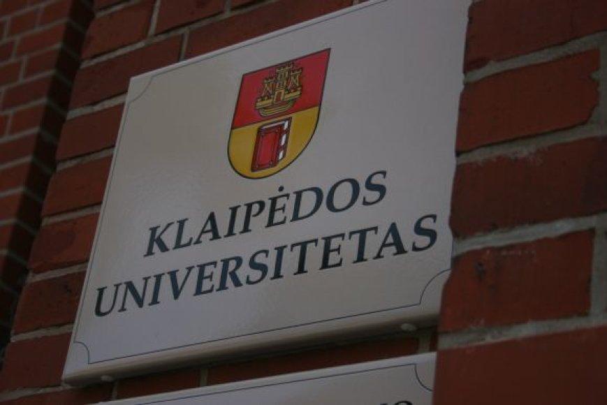 Klaipėdos universitetas