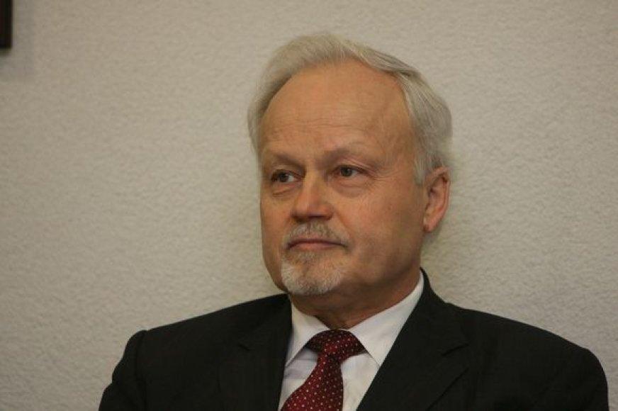 Vytautas Greičius