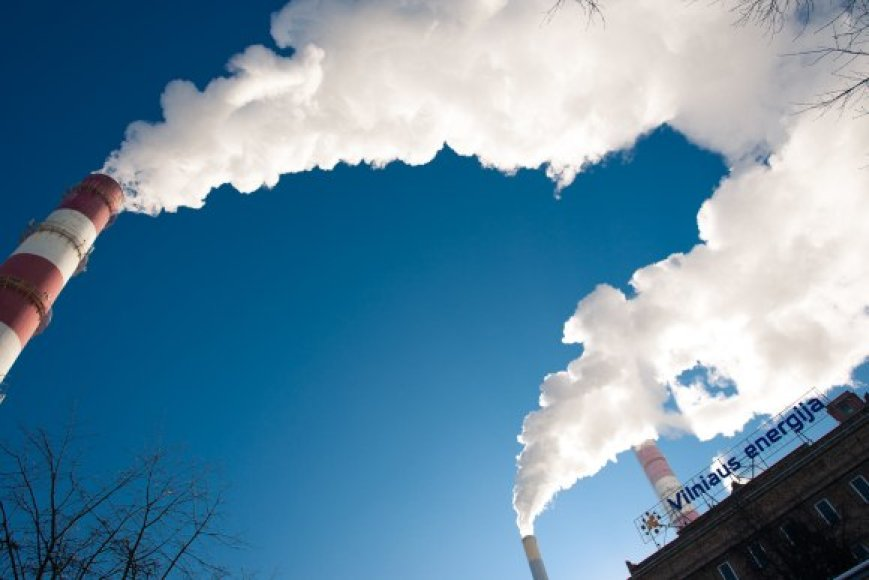 Vilniaus savivaldybė Lietuvos Respubliką skundžia Europos Komisijai dėl neskirtų lėšų Vilniaus termofikacinės elektrinės modernizavimui.