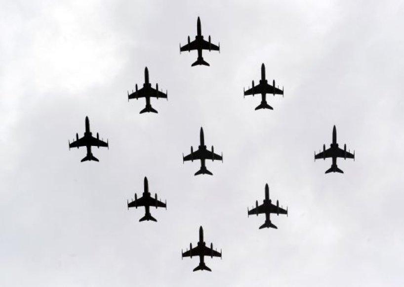 Karinė aviacija