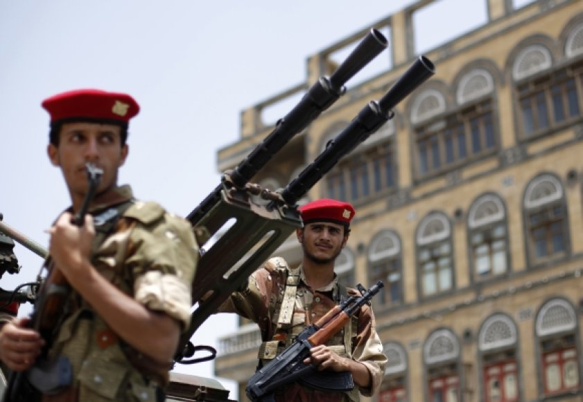 Jemeno kariai