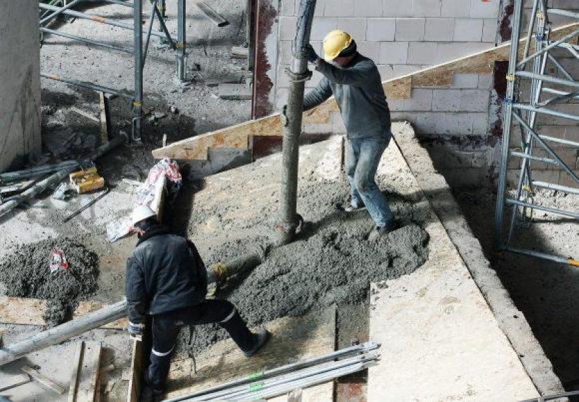 Cementas