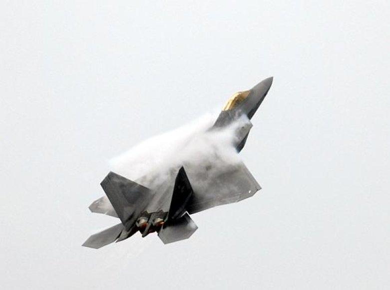 """""""F-22 Raptor"""""""