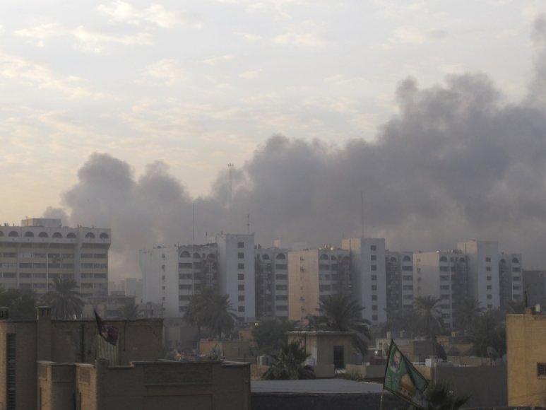 Bagdadas