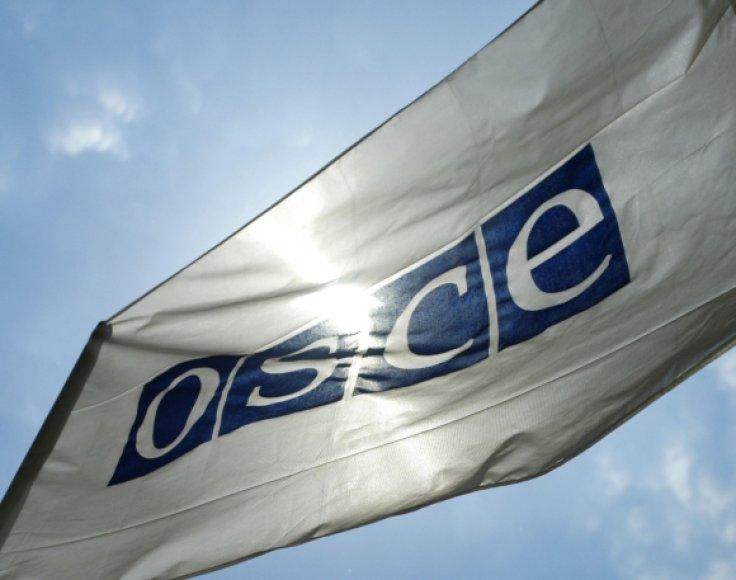 ESBO vėliava
