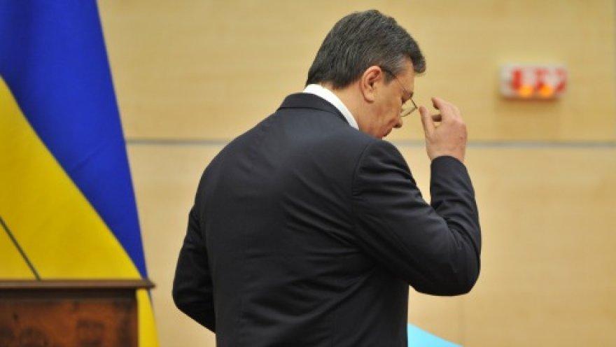 О чем не сказал Виктор Янукович