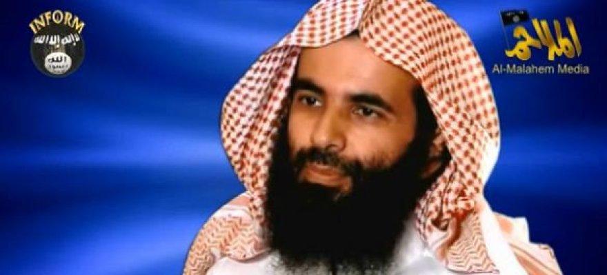 """Ibrahimas al Rubaishas, """"Al Qaeda"""" lyderis"""