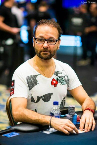 Danielis Negreanu
