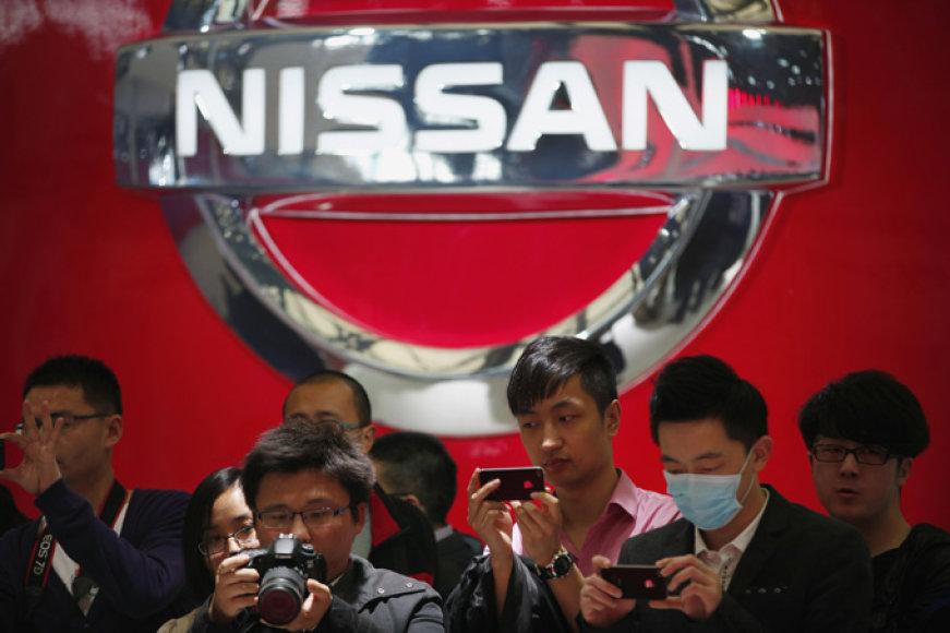 """Nissan"""