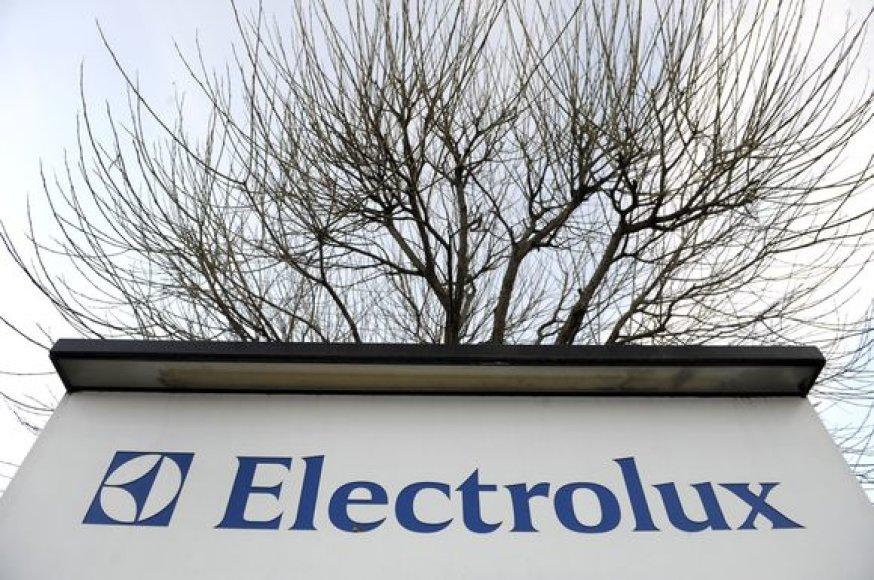 """Electrolux"""