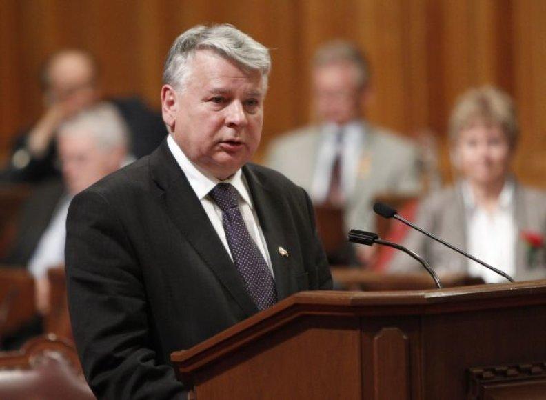 Bogdanas Borusewiczius