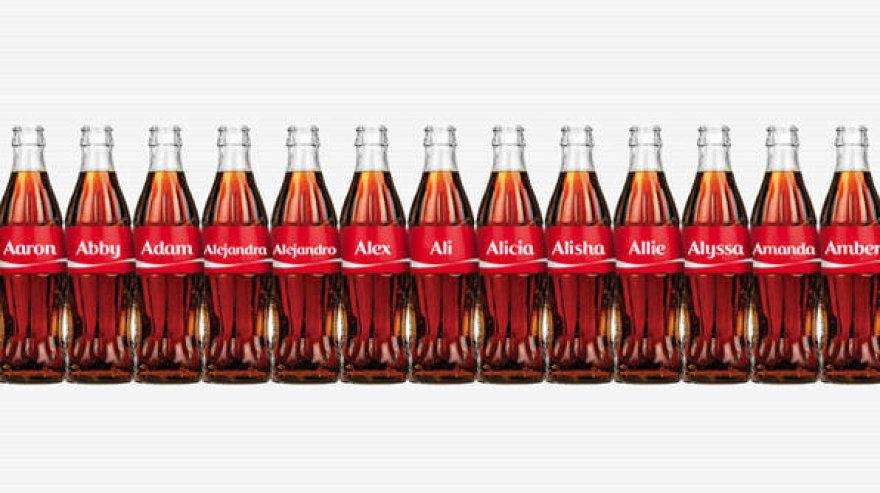 """Coca-Cola"""