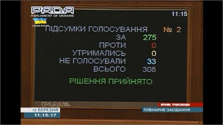 Ukrainoje paskelbsta dalinė mobilizacija