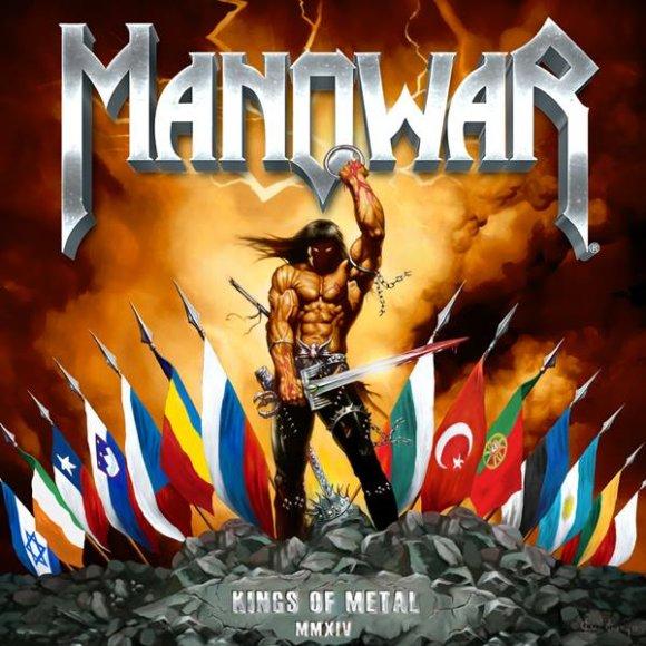 """""""Manowar"""""""