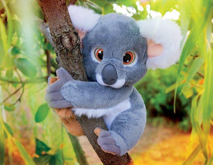 Žaislinė koala