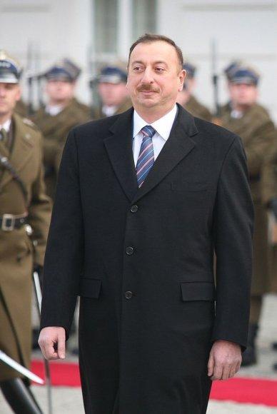 Ilchamas Alijevas