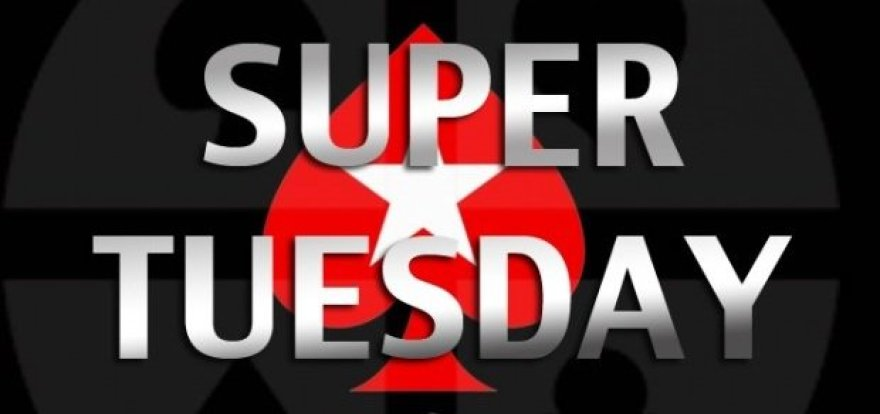 """Super Tuesday"" turnyras"