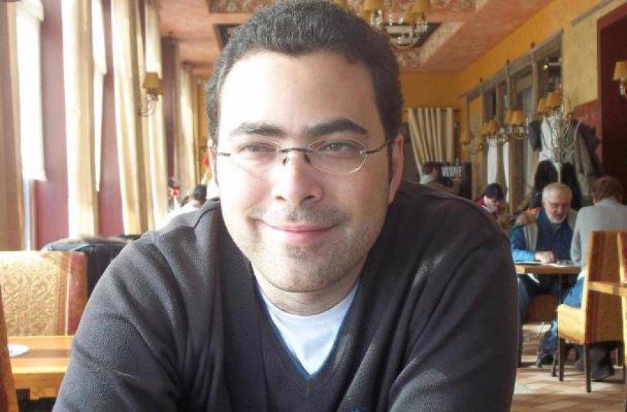 Egiptietis Mahmoudas Hassaninas