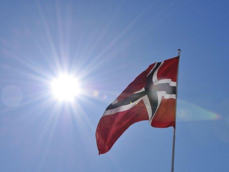 Norvegija tiesia ranką internetinio pokerio rinkai