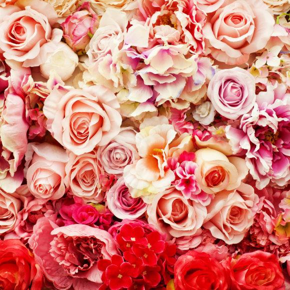 Gėlių žiedai