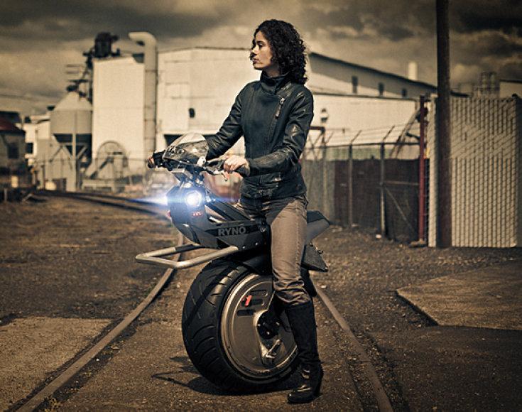 RYNO motociklas
