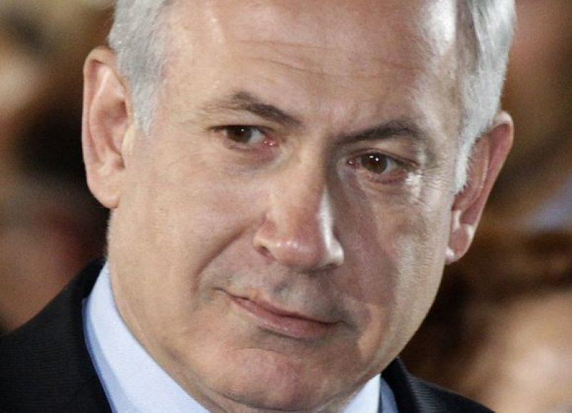 B.Netanyahu