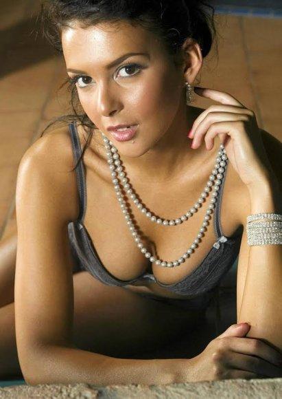 """Mis Suomija"" Sarah Chafak / listal.com nuotr."