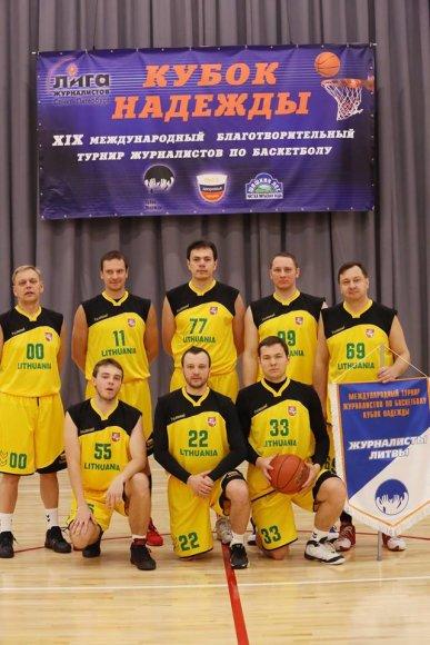 LSŽF komanda