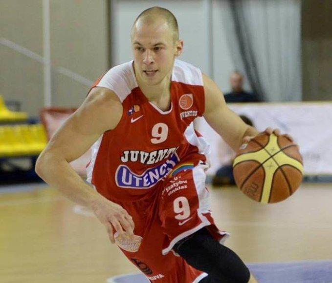 Tomas Černeckis