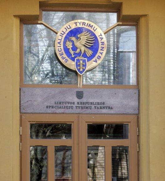 STT pastatas