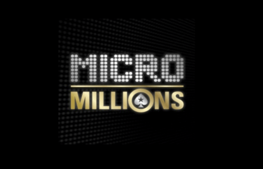 """Micromillions"""