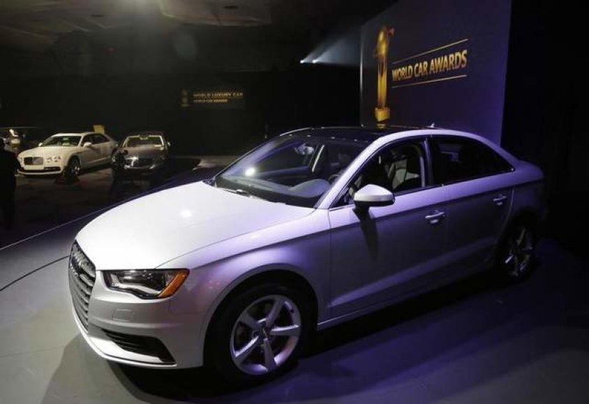 """Audi A3"""