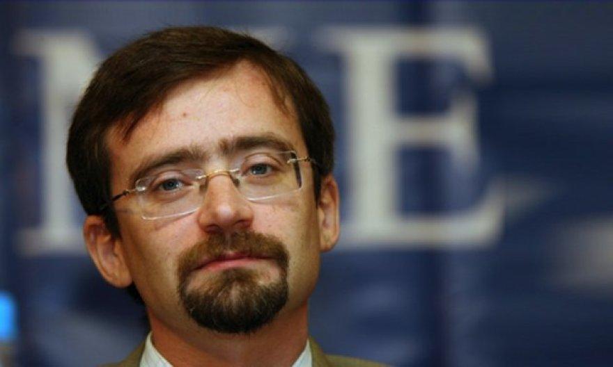 usijos viešosios nuomonės tyrimų centro (VCIOM) generalinis direktorius Valerijus Fiodorovas