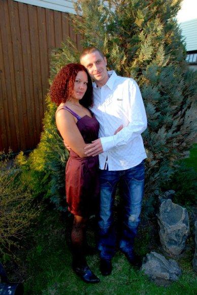 Irmantas ir Erika