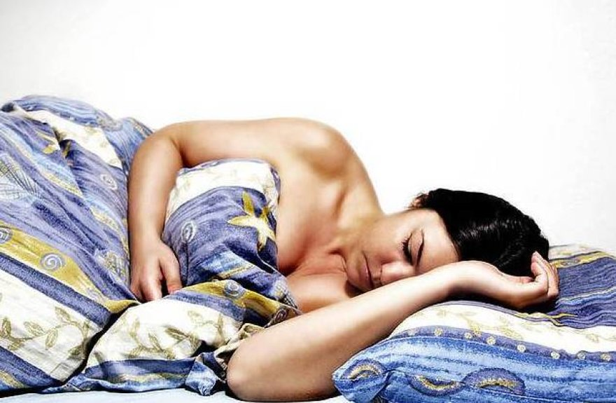 Kiek reikia miegoti?