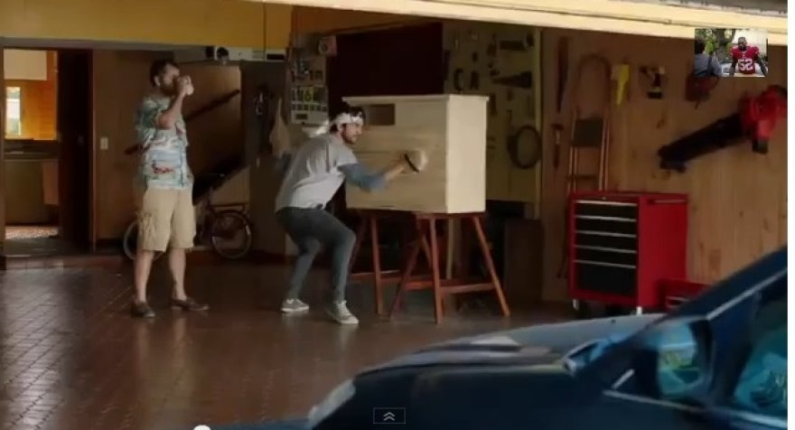 Linksmasis karate