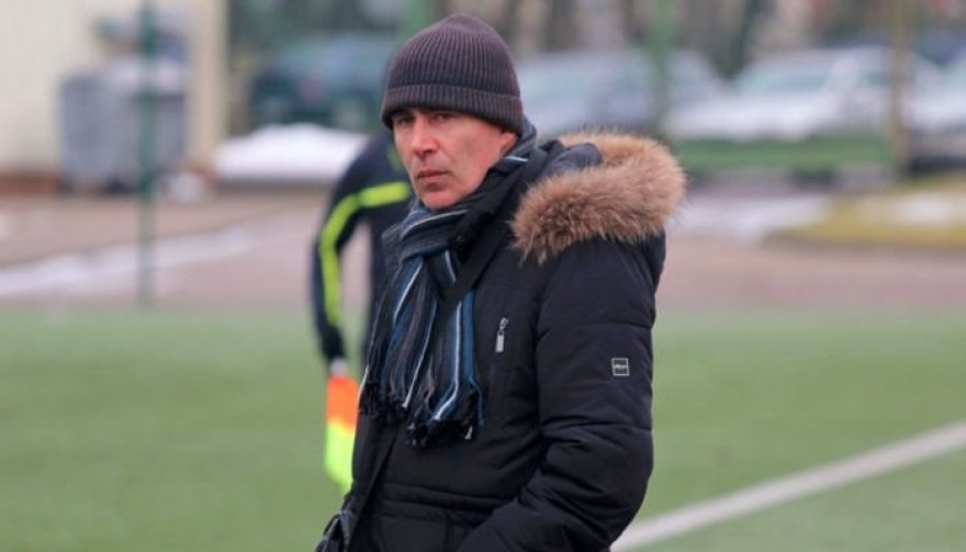 Miroslavas Buljanas