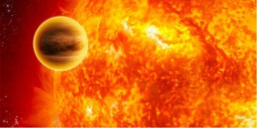 Egzoplaneta Nibiru