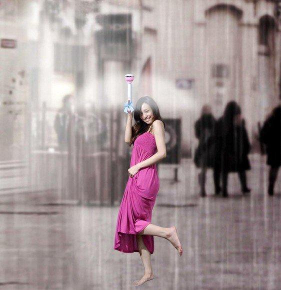 Naujos kartos skėtis