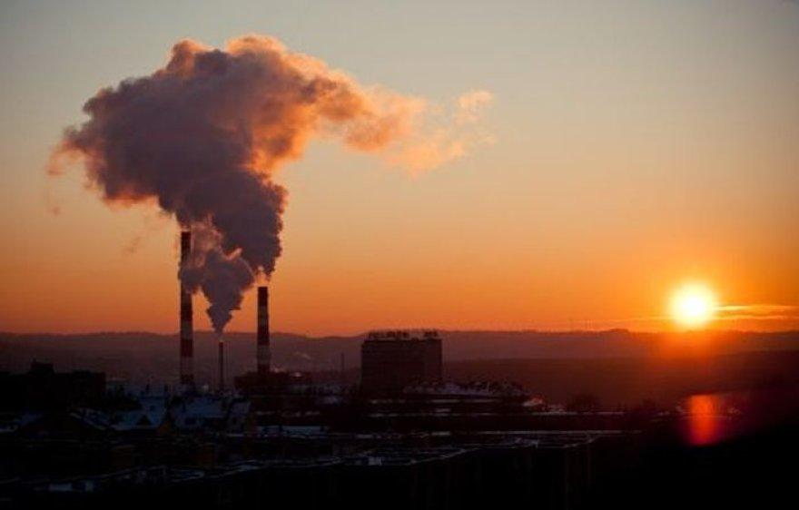 Šildymas kasmet Lietuvoje tampa nacionaline nelaime.
